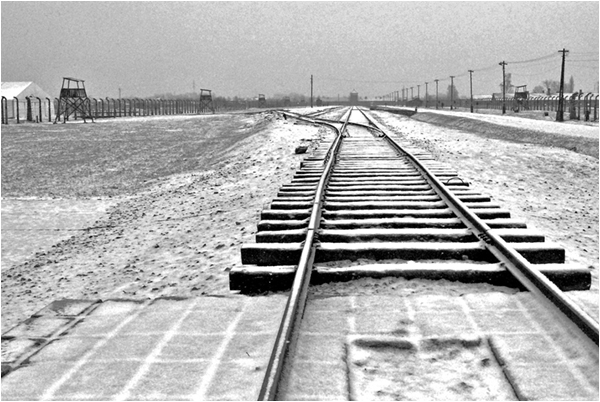 1 Howard Jones - Journey's End---Birkenau