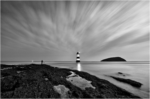 C Iwan Williams - Penmon
