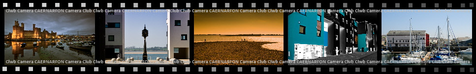 Caernarfon Camera Club - Click for the Home Page